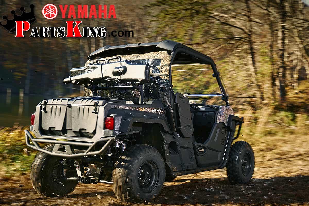 Yamaha Parts King Image